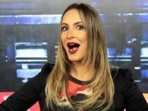 Cláudia Leitte permanece no programa (Foto: Divulgação)