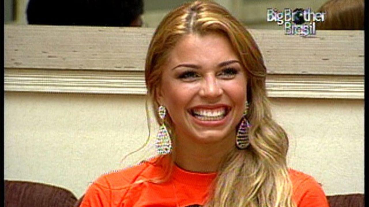 Grazi Massafera é obrigada a ficar feia para novela da Globo – TV Foco