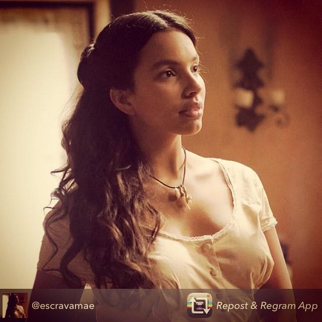 Gabriela Moreyra será Juliana na história (Foto: Reprodução)