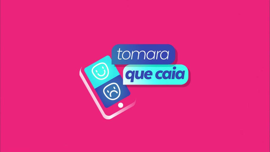 """""""Tomara que Caia"""" estreia no dia 19 (Foto: Reprodução)"""