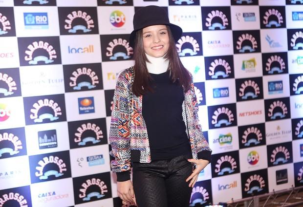 Larissa Manoela (Foto: Iwi Onodera/ EGO)