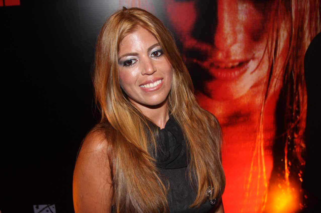 Rachel Pacheco, a Bruna Surfistinha (Foto: Divulgação)