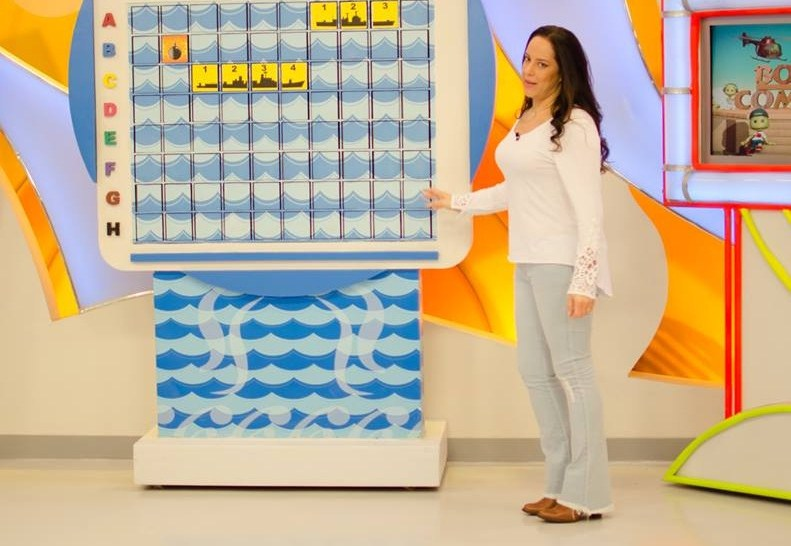 Silvia Abravanel é a mais nova apresentadora (Foto: Divulgação)