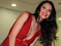 Daniela se prepara para estrear novo programa (Foto: Divulgação)