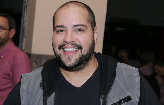 Tiago Abravanel (Foto: Divulgação)