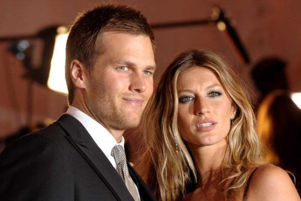 Tom Brady e Gisele Bundchen são casados (Foto: Reprodução)