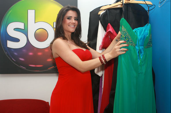 Patricia Salvador, ex-queridinha do SBT é a nova demitida da vez – TV Foco 38fe9305c0