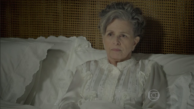 """""""Além do Tempo"""" é a atração que mais eleva audiência da Globo (Foto: Reprodução/Globo)"""