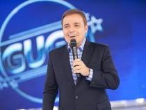 Gugu voltará com nova temporada de seu programa na Record (Foto divulgação) (Foto: Divulgação)