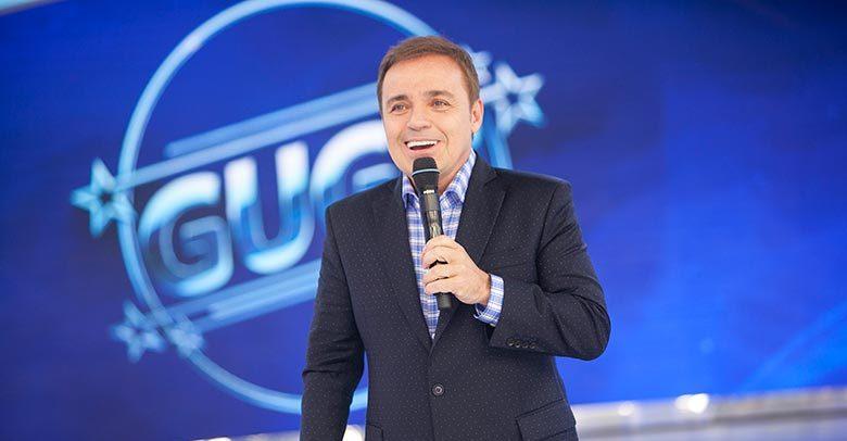 Gugu Liberato recebe R$ 3 milhões