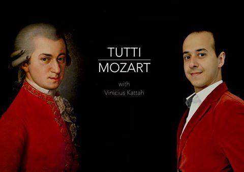 Youtuber brasileiro mostra que Mozart é pop