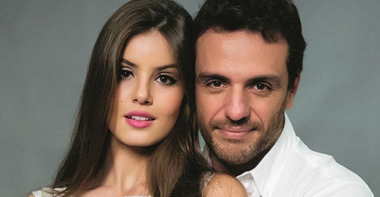 Trama de Angel e Alex chega ao fim e deixa saudades (Foto: Divulgação/ Globo)