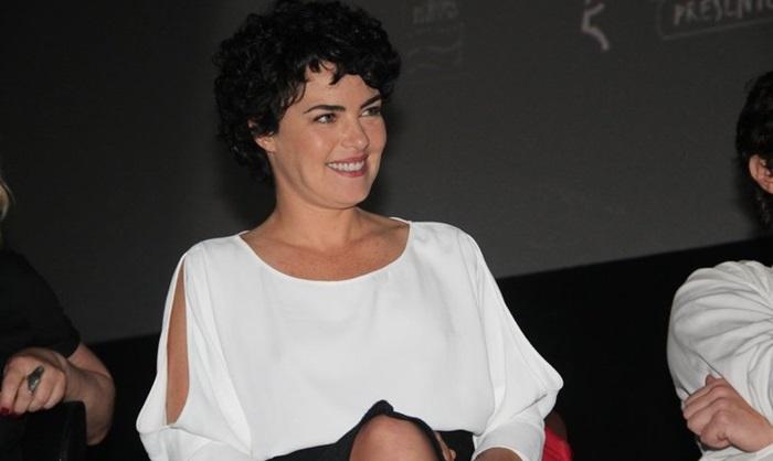 Ana Paula Arósio (Foto: André Moreira)