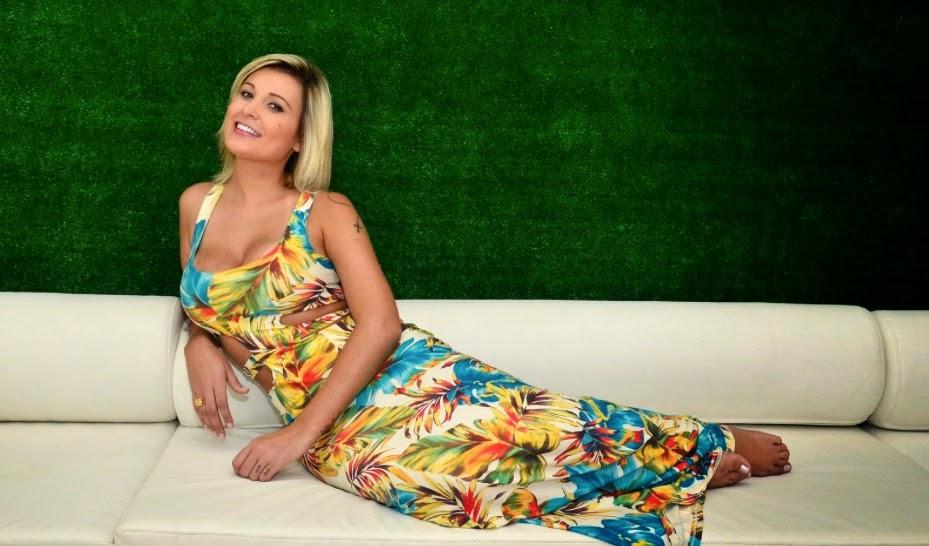 Andressa Urach (Foto: Roberto Teixeira / Ego)
