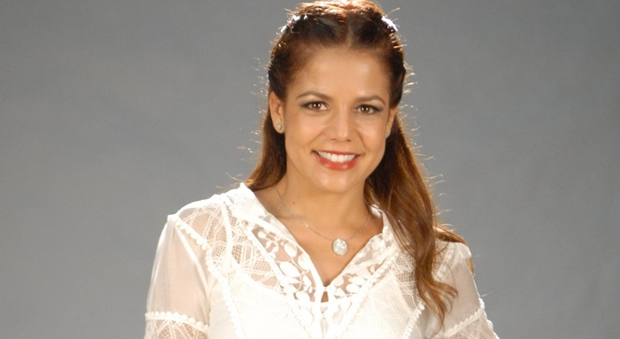 Nívea Stelmann (Foto: Globo/Marcio Nunes)