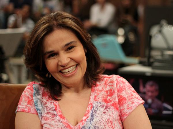 Cláudia Rodrigues está afastada desde 2012
