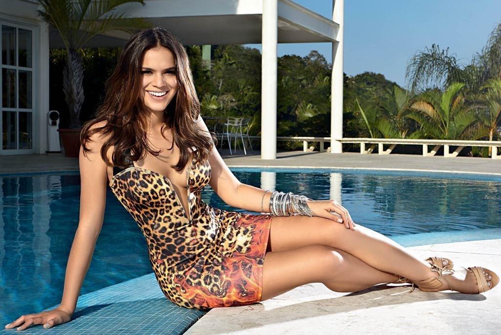 Bruna Marquezine intensifica dieta para primeiras cenas de
