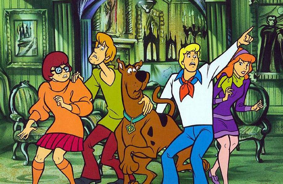 Scooby-Doo (Foto: Divulgação)