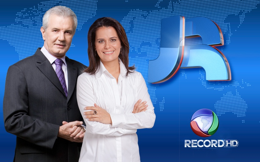 Jornal Record Online