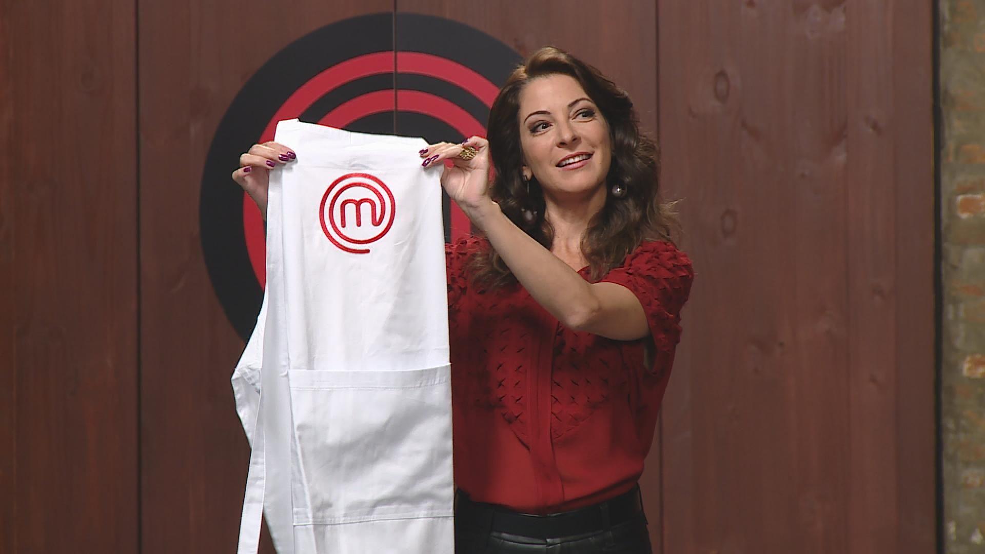Ana Paula Padrão, MasterChef