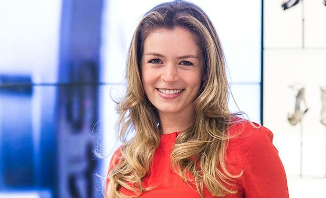 Bianca Castanho (Foto: Divulgação)