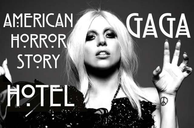 Resultado de imagem para Lady Gaga em American Horror Story