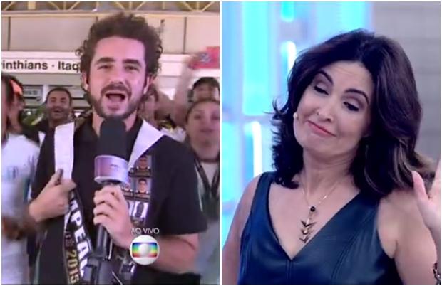 (Foto: Montagem/Reprodução/Globo)