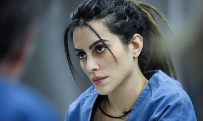 """Cleo Pires é uma das protagonistas de """"SuperMax"""". (Foto:TV Globo/Tata Barreto)"""