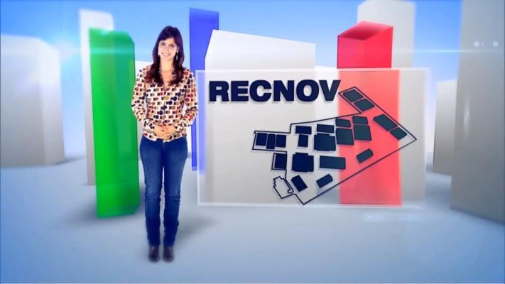 Recnov foi terceirizado (Foto: Reprodução)