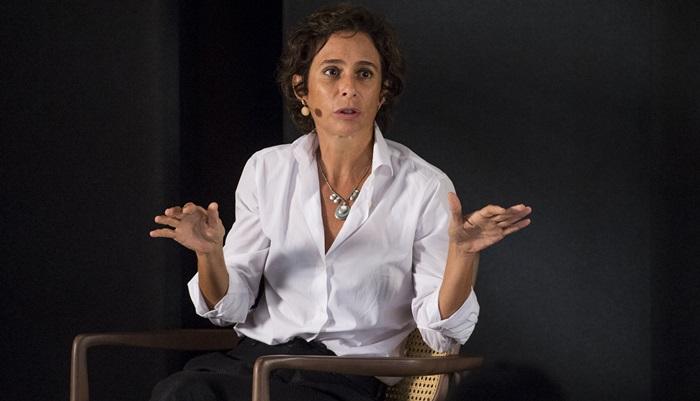 Andrea Beltrão (Foto: Globo/João Cotta)