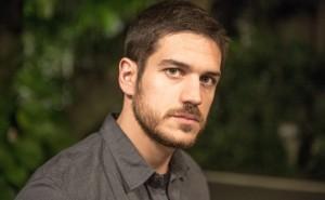 Dante (Marco Pigossi) (Foto: Globo/Renato Rocha Miranda)