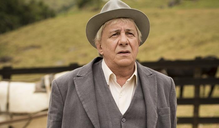 Pancracio (Marco Nanini) (Foto: Globo/João Cotta)