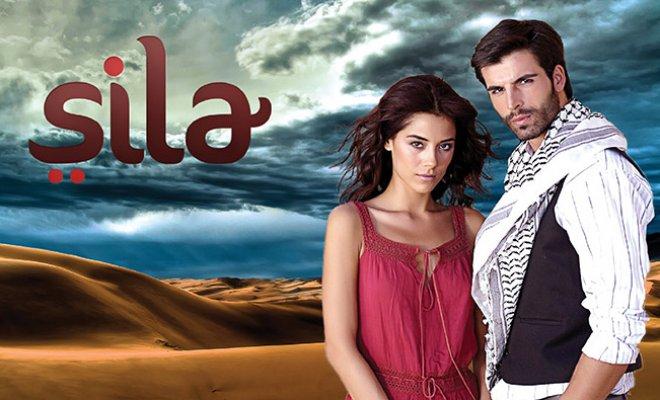 """Série turca """"Sila"""" será exibida pela Band em formato de telenovela (Foto: Divulgação)"""
