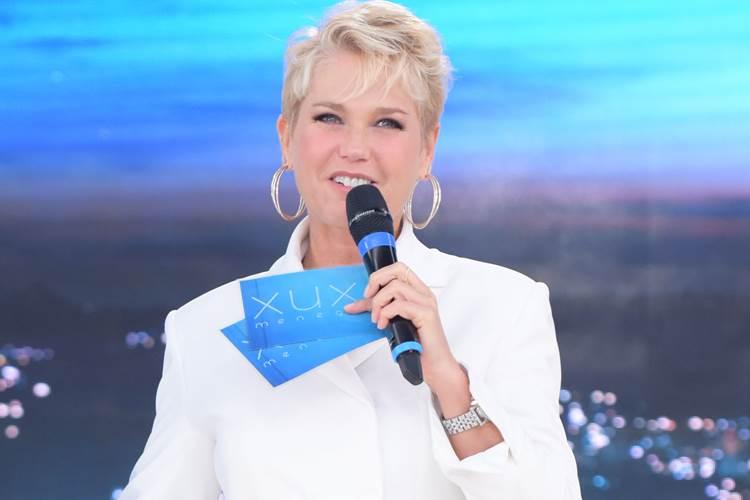 Xuxa recebe R$ 1 milhão na Record