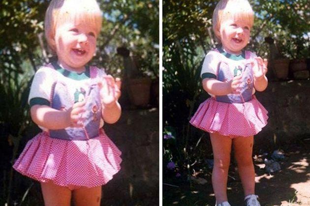 Fotos da filha da apresentadora angelica 78