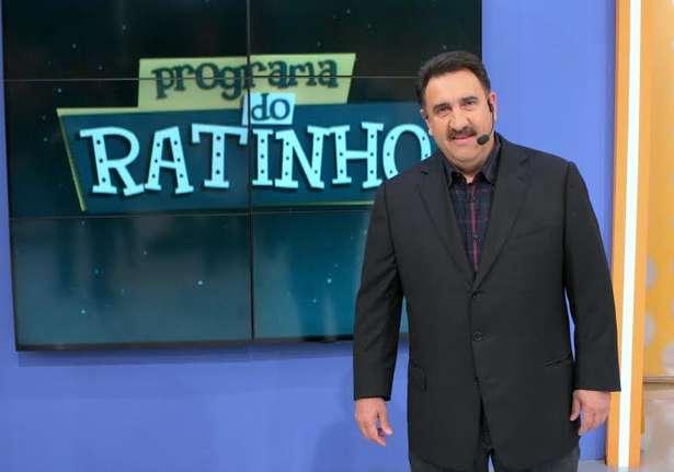 Ratinho. (Foto: Divulgação)