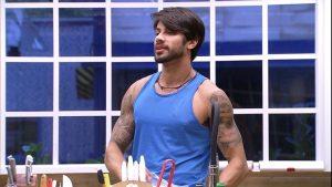 Renan já recebeu propostas indecentes (Foto: BBB)