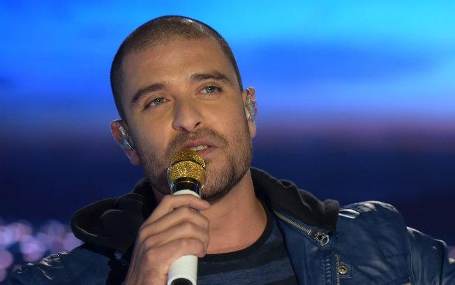 O famoso cantor de samba, Diogo Nogueira (Foto: Divulgação)