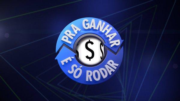 """Logo do """"novo"""" programa do SBT (Foto: Divulgação)"""
