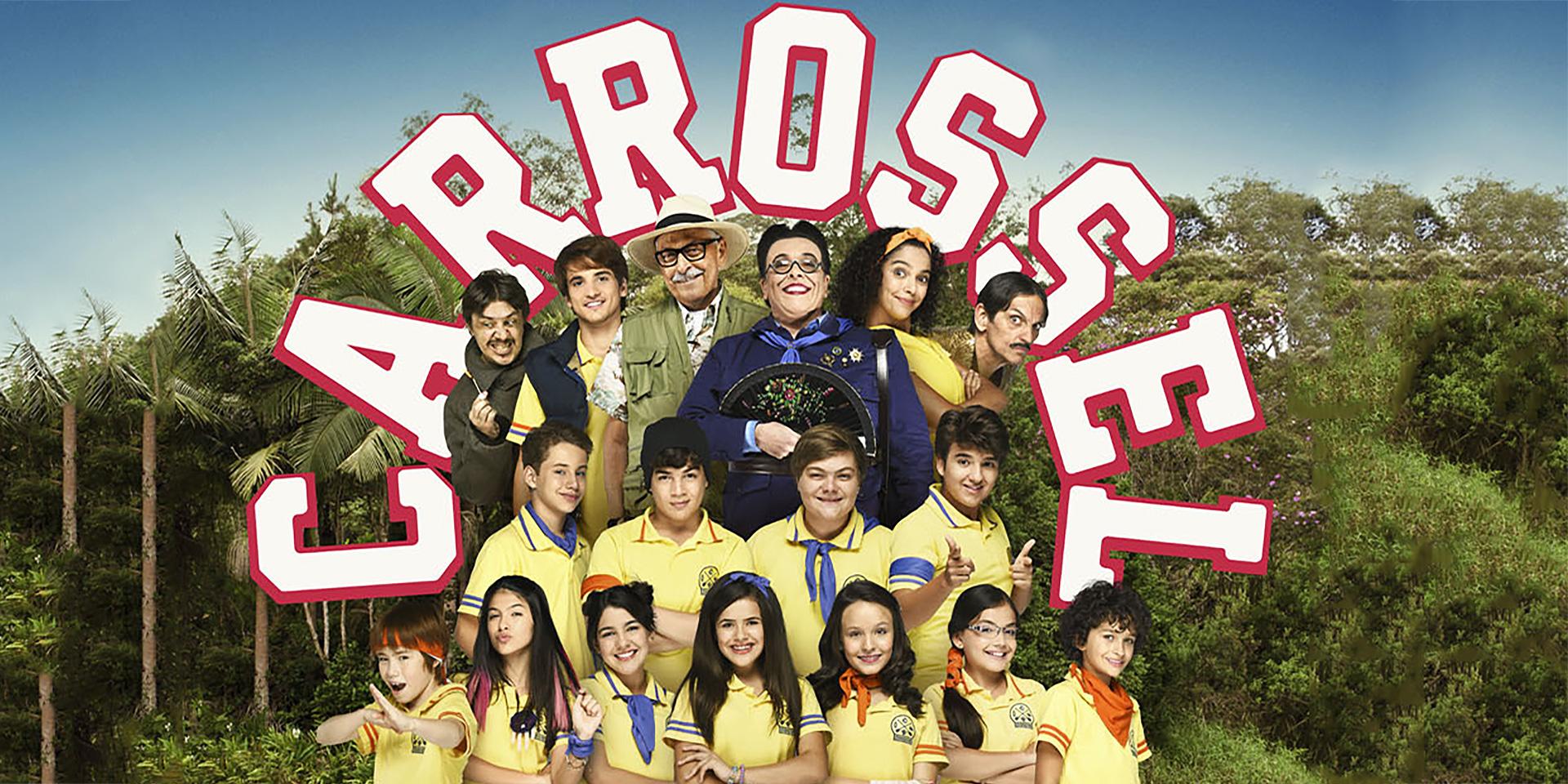 Carrossel-O-Filme