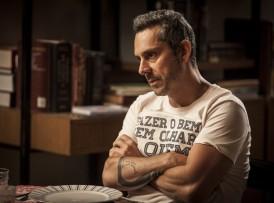 Romero (Alexandre Nero) (Foto: Globo/Pedro Curi)