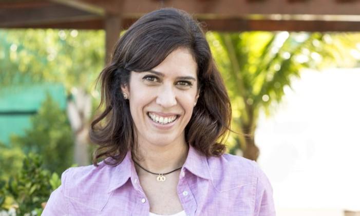 Maria Clara Gueiros (Foto: Reprodução)