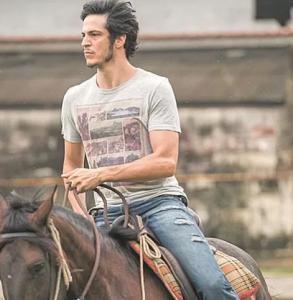 """Mateus Solano estará em """"Liberdade, Liberdade'' (Foto: Reprodução)"""