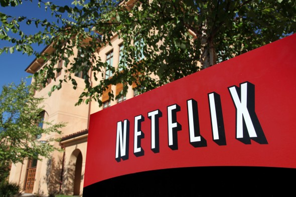 Netflix anuncia maior aumento trimestral de usuários de sua história