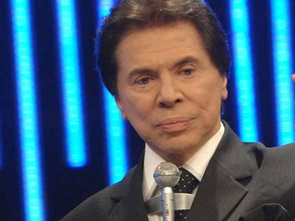 Silvio Santos (Foto: Divulgação)