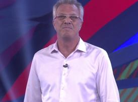 Pedro Bial anunciou novidade no programa (Foto divulgação)