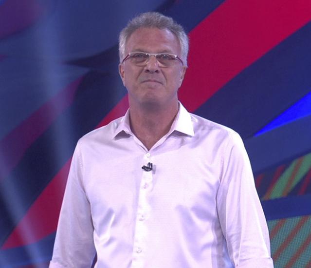 Pedro Bial deixa o comando do 'BBB' e Tiago Leifert assume reality