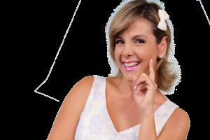 """Carla Perez comando o """"Clube da Alegria"""" (Foto: Divulgação/TV Aratu)"""