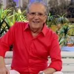 Carlos Alberto de Nóbrega (Foto: Divulgação/SBT)