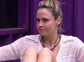 Ana Paula no 'BBB 16' (Foto: Reprodução/Globo)